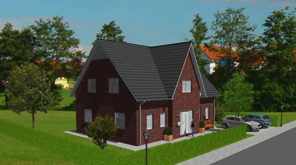 Dreigiebelhaus 148