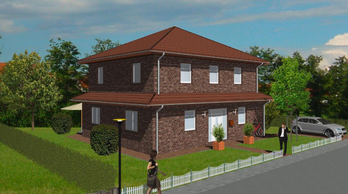 Pagodenhaus 140