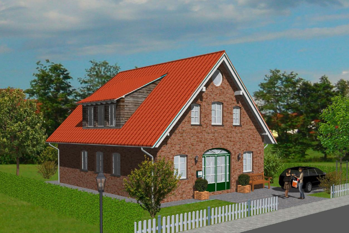 Fehnhaus 145