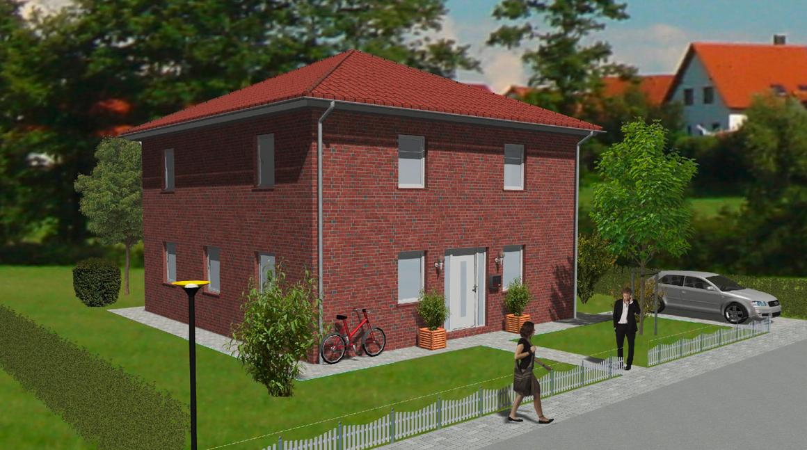 Stadtvilla 150