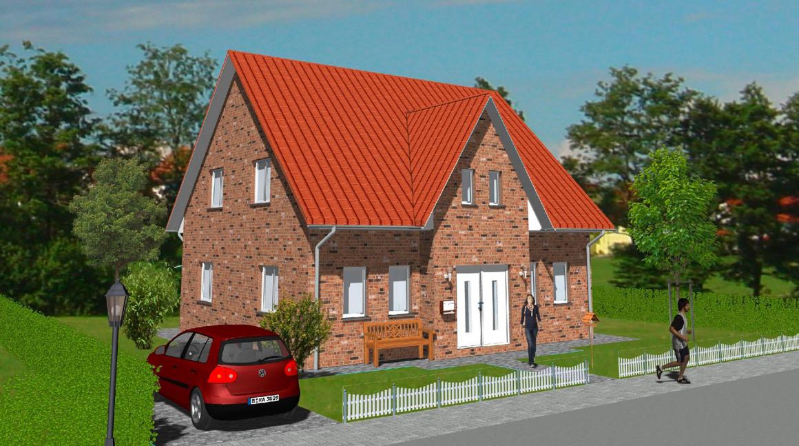 Dreigiebelhaus 131