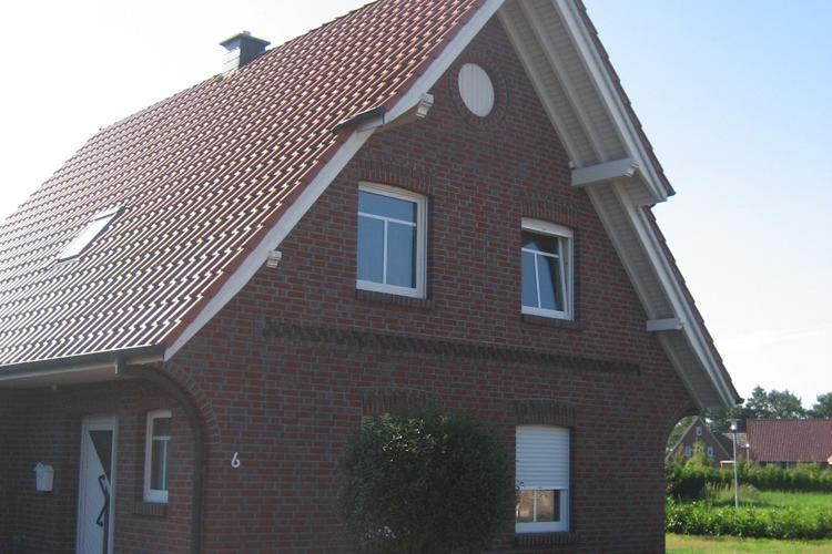 Satteldachhäuser