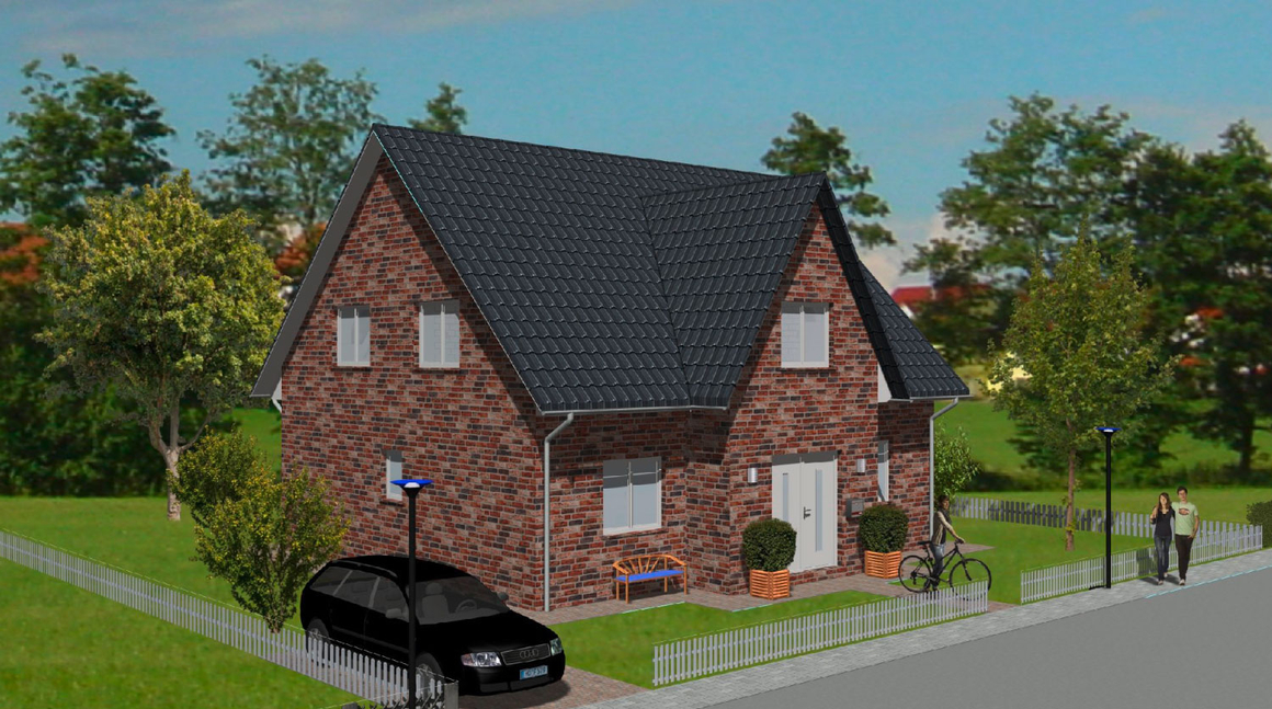 Dreigiebelhaus 151.1