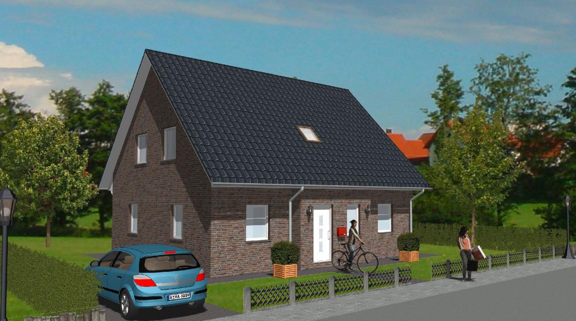Satteldach 129 Eiskamp Bauunternehmen Edewecht Von Umbau Bis