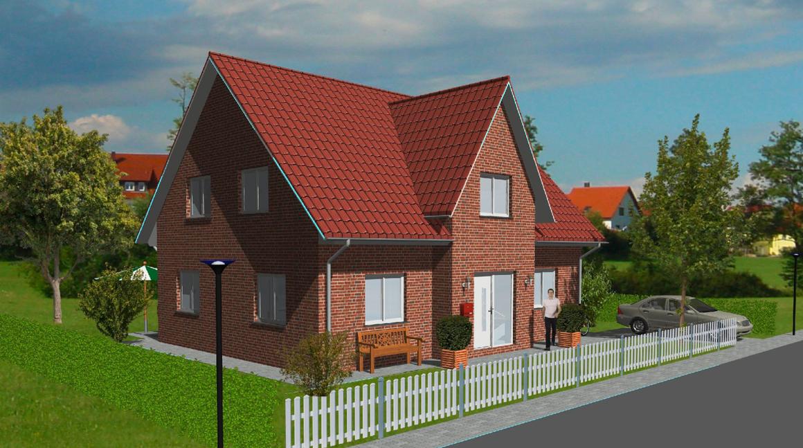 Dreigiebelhaus 151.2