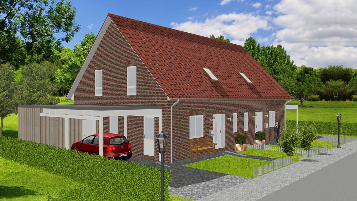 Doppelhaus 99