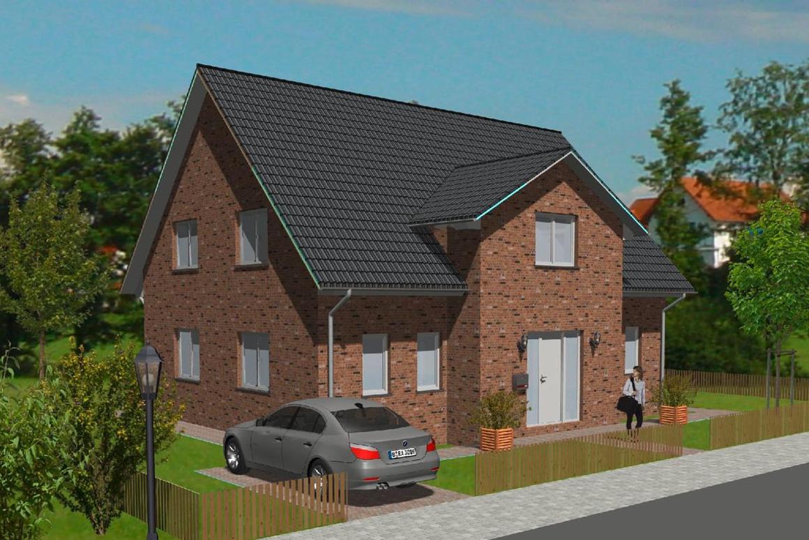 Viergiebelhaus 170