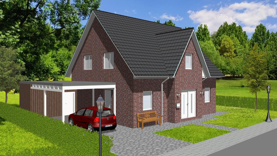 Dreigiebelhaus 133