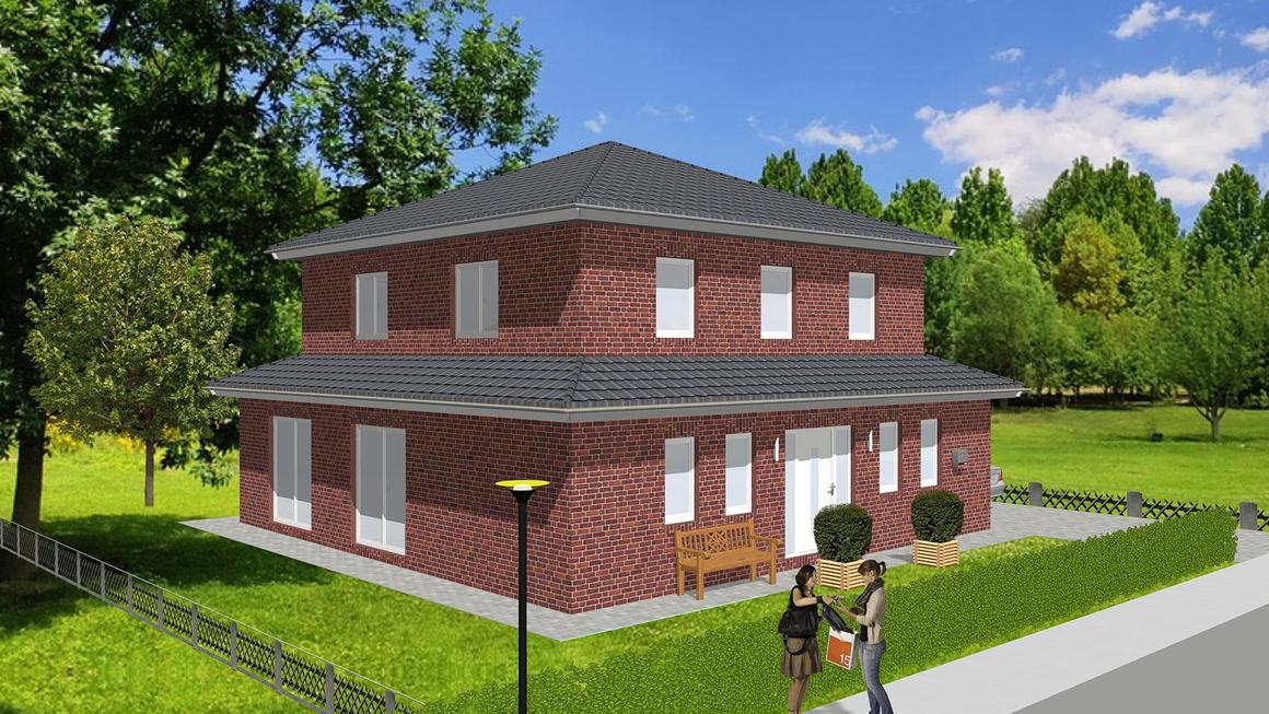 Pagodenhaus 173