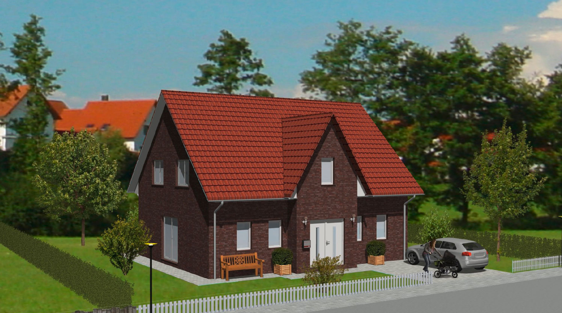 Dreigiebelhaus 143