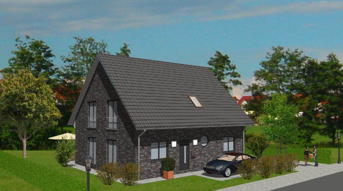 Dreigiebelhaus 162
