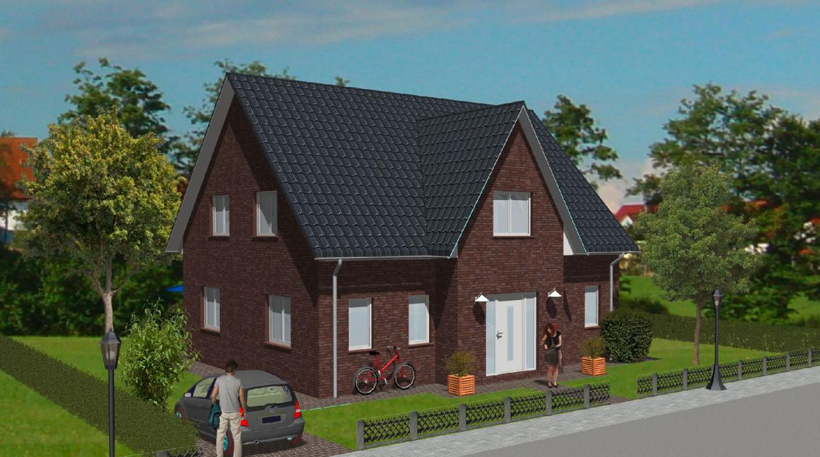 Dreigiebelhaus 150