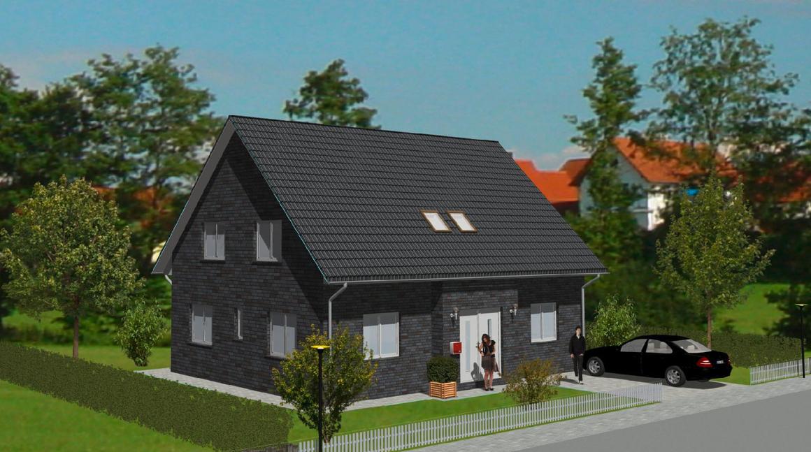 Satteldach 147 Eiskamp Bauunternehmen Edewecht Von Umbau Bis